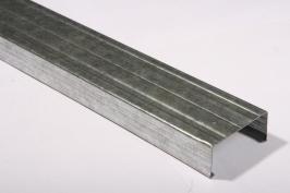 Профиль потолочный 0,55 мм ПП 60х27 мм, 4 м