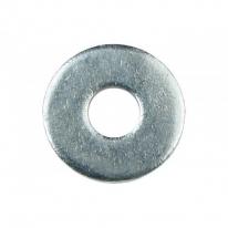 Шайба плоская увеличенная DIN 9021-М4