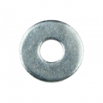 Шайба плоская увеличенная DIN 9021-М5