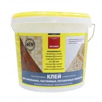 Клей строительный, пастообразный, универсальный Neomid KC 10 кг