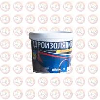 Гидроизоляция универсальная полиакриловая мастика Мастер Класс, 5 кг