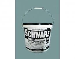 Гидроизоляция SCHWARZ (ШВАРЦ), 5 кг