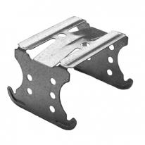 Соединитель двухуровневый Кнауф ПП 60×27 мм