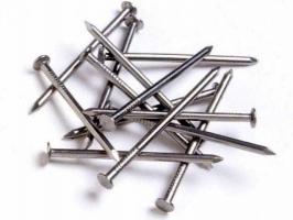 Гвозди строительные оцинкованные 120 мм