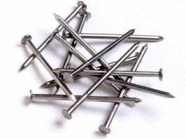 Гвозди строительные оцинкованные 32 мм