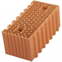 Керамический блок Wienerberger, 120x219x500 мм