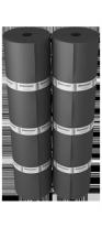 Кровля рулонная Оргкровля Стеклоизол ХКП 4,0 (10 м) стеклохолст с подсыпкой