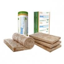 Утеплитель для наружных стен Knauf Insulation Термо Ролл 040
