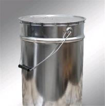 Мастика герметизирующая бутилкаучуковая Гермобутил Нано, 20 кг