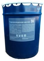 Мастика гидроизоляционная Icopal, 21,5 л