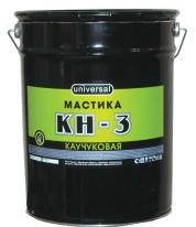 Мастика ГЕРМЕС КН-3, 26 кг