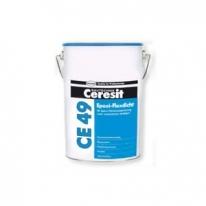 Гидроизоляция эпоксидная химически стойкая CERESIT CE 49, 8 кг