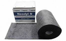 Битумно-полимерный материал для гидроизоляции Икопал JOINT NEODYL 330 мм (0,33 х 10 м)