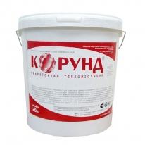 Жидкая теплоизоляция Корунд Антикор, 20 л