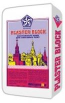 Клей для гипсовых плит РУСЕАН Plaster blok, 20 кг