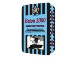 Ровнитель отделочный для 1-10 мм РУСЕАН BETON 3000, 25 кг