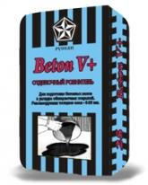 Ровнитель отделочный для 5-30 мм РУСЕАН BETON V+, 25 кг