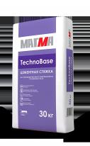 Стяжка цементная МАГМА TechnoBase, 30 кг