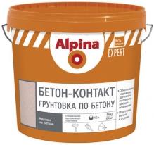 Бетон-контакт Alpina Expert 4,5 кг