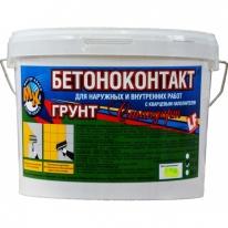 Бетоноконтакт Стандарт универсальный МК Мастер-Класс, 10 кг