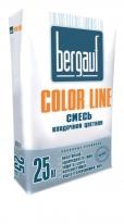 Смесь кладочная цветная Bergauf Color Line, 25 кг