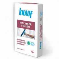 Шпатлевка финишная полимерная Knauf Полимер Финиш, 20 кг