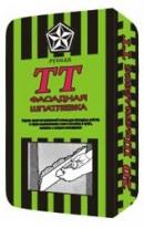 Шпаклевка фасадная выравнивающая универсальная РУСЕАН ТТ, 20 кг
