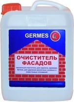 Очиститель фасадов универсальный ГЕРМЕС, 10 лит