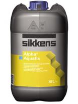 Грунт укрепляющий на растворителе Sikkens Alpha Fix 10 л
