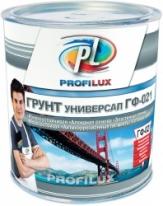 Грунт универсал Profilux ГФ-021 1,9 кг (серый)