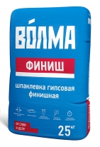 Шпаклевка финишная ВОЛМА-Финиш, 25 кг