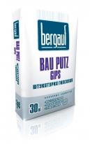 Штукатурка гипсовая с легким наполнителем Bergauf Bau Putz Gips, 30 кг