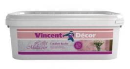 Покрытие мультиколорное Vincent Decor Coraline Roche 2,5 л
