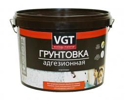 Грунт специальный адегизионный с мраморной крошкой VGT 8 кг