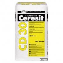 Состав антикоррозионно-адгезионный CERESIT CD 30, 25 кг