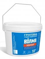 Грунтовка ВОЛМА-Контакт, 10 л