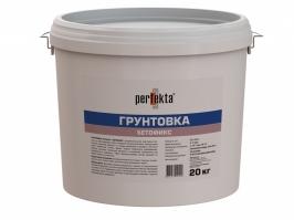 ГРУНТ АДГЕЗИОННЫЙ Perfekta БЕТОФИКС, 20 кг
