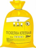 Побелка клеевая ГЕРМЕС, 15 кг