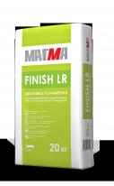 Шпаклевка полимерная МАГМА FINISH LR, 20 кг