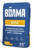 Смесь цементная для общестроительных работ ВОЛМА-Дача, 25 кг