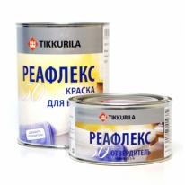 Отвердитель для эпоксидной эмали Tikkurila Реафлекс 50 / Reaflex 50 (0,2 л)