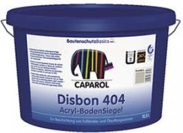 Покрытие напольное для внутренних работ Caparol Disbon 404 12,5 л