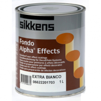 Покрытие текстурное базовое для стен Sikkens Fondo Alpha Effects 10 л