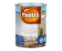 Антисептик для дерева на водной основе Pinotex Interior 1 л