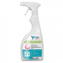 Средство для чистки стеклокерамических плит DEC 0,5 л