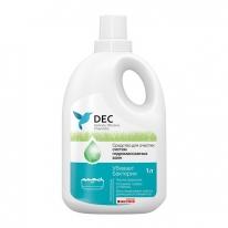 Средств антибактериальное для чистки систем гидромассажных ванн DEC 1 л