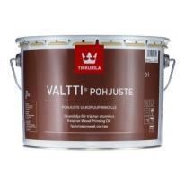 Масло для дерева Tikkurila Valtty Puuoljy, 2,7 л