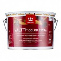 Лазурь фасадная Tikkurila Valtti Color Extra 2,7 л