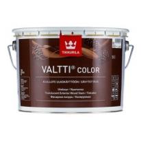Антисептик лессирующий для дерева Tikkurila Valtti Color  2,7 л