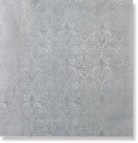 Керамогранит Kerama Marazzi ШЕЛКОВЫЙ ПУТЬ орнамент серый полупол (лаппатир) 60×60 (1,440 м2/4 шт)